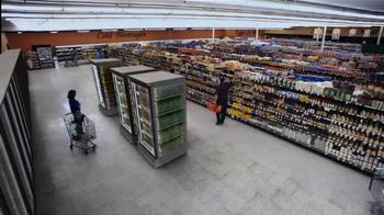 Freschetta Naturally Rising Crust TV Spot, 'Grocery Store' - Thumbnail 6