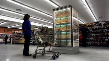 Freschetta Naturally Rising Crust TV Spot, 'Grocery Store' - Thumbnail 7