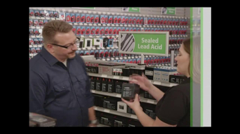 Batteries Plus Bulbs TV Spot, 'New Store, Helpful Employees' - Thumbnail 3