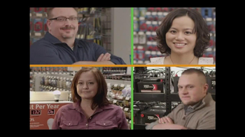Batteries Plus Bulbs TV Spot, 'New Store, Helpful Employees' - Thumbnail 6