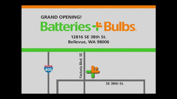 Batteries Plus Bulbs TV Spot, 'New Store, Helpful Employees' - Thumbnail 7