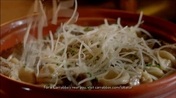 Carrabba's Grill Italian Comfort Food TV Spot, 'Love and Care' - Thumbnail 8