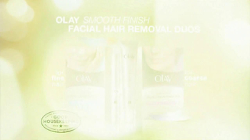 Olay Smooth Finish TV Spot  - Thumbnail 8