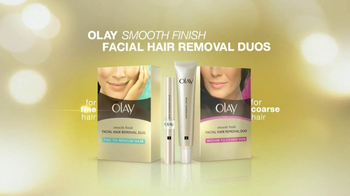 Olay Smooth Finish TV Spot  - Thumbnail 4