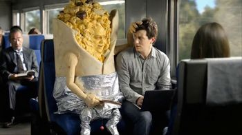 Orbit TV Spot, 'Breakfast Burrito' - 1342 commercial airings