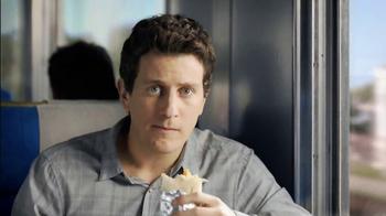 Orbit TV Spot, 'Breakfast Burrito' - Thumbnail 1