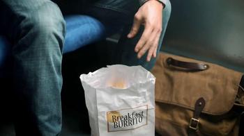 Orbit TV Spot, 'Breakfast Burrito' - Thumbnail 2