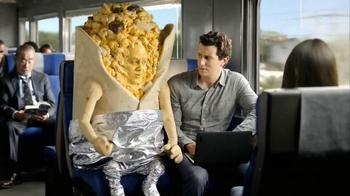 Orbit TV Spot, 'Breakfast Burrito' - Thumbnail 3