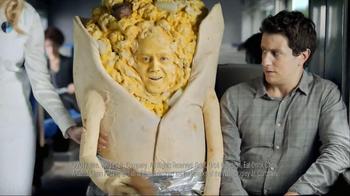 Orbit TV Spot, 'Breakfast Burrito' - Thumbnail 8