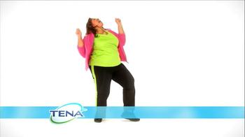TENA Twist TV Spot, 'Dance' - Thumbnail 10