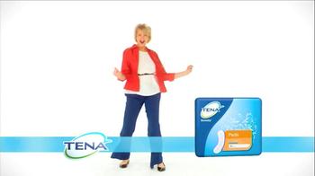 TENA Twist TV Spot, 'Dance' - Thumbnail 2