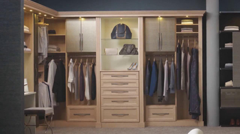 California Closets Winter White Upgrade Event TV Spot  - Thumbnail 3