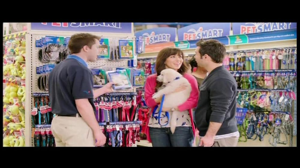 Petsmart Puppy Starter Kit Tv Commercial Puppies Ispottv