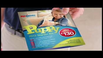 PetSmart Puppy Starter Kit TV Spot, 'Puppies' - Thumbnail 7