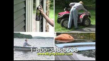 Mighty Sealer TV Spot  - Thumbnail 8