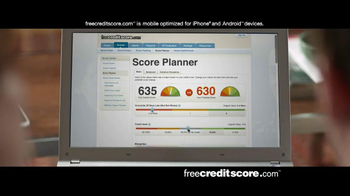 FreeCreditScore.com TV Spot, 'Mongolian Slider' - Thumbnail 4