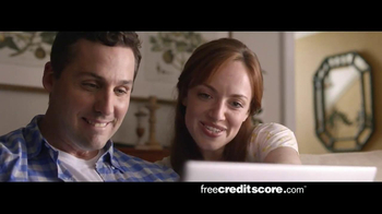 FreeCreditScore.com TV Spot, 'Mongolian Slider' - Thumbnail 5