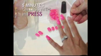 imPRESS Manicure Press-On Nails thumbnail