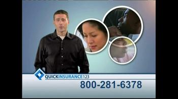 Quick Insurance 123 TV Spot, 'Healthcare Breakthrough' - Thumbnail 2