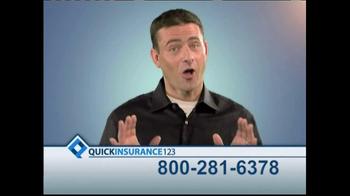 Quick Insurance 123 TV Spot, 'Healthcare Breakthrough' - Thumbnail 4