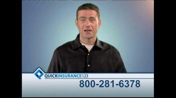 Quick Insurance 123 TV Spot, 'Healthcare Breakthrough' - Thumbnail 6