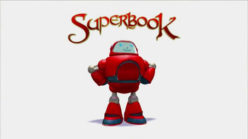 Superbook TV Spot  - Thumbnail 1