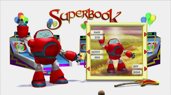 Superbook TV Spot  - Thumbnail 4