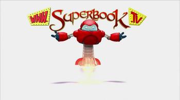 Superbook TV Spot  - Thumbnail 5