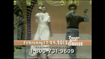 Soul Train Cruise TV Spot  - Thumbnail 2