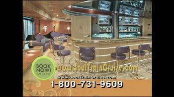 Soul Train Cruise TV Spot  - Thumbnail 3