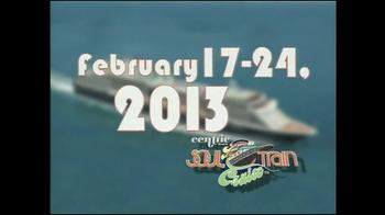 Soul Train Cruise TV Spot  - Thumbnail 4