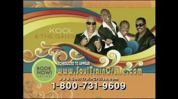 Soul Train Cruise TV Spot