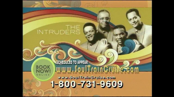 Soul Train Cruise TV Spot  - Thumbnail 7
