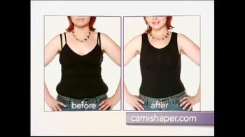 Cami Shaper TV Spot  - Thumbnail 4