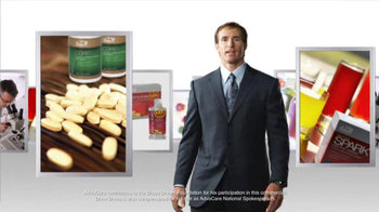 AdvoCare TV Spot Featuring Drew Brees - Thumbnail 3