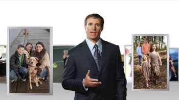 AdvoCare TV Spot Featuring Drew Brees - Thumbnail 4