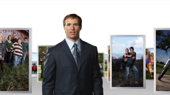 AdvoCare TV Spot Featuring Drew Brees - Thumbnail 5