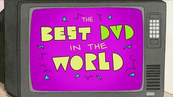 Regular Show: The Complete First Season TV Spot