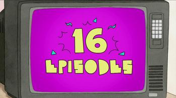 Regular Show: The Complete First Season TV Spot - Thumbnail 2
