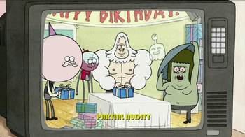 Regular Show: The Complete First Season TV Spot - Thumbnail 7