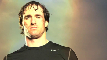 AdvoCare TV Spot, 'Use It' Featuring Drew Brees - Thumbnail 1