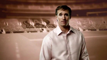 AdvoCare TV Spot, 'Use It' Featuring Drew Brees - Thumbnail 2