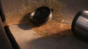 WeatherTech Floor Liners TV Spot, 'Drink Spills' - Thumbnail 3