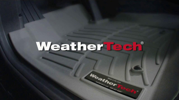 WeatherTech Floor Liners TV Spot, 'Drink Spills' - Thumbnail 4