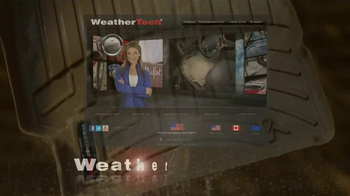 WeatherTech Floor Liners TV Spot, 'Drink Spills' - Thumbnail 8