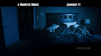 A Haunted House - Alternate Trailer 5