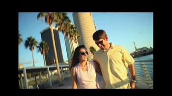 Visit Tampa Bay TV Spot, 'Activities'