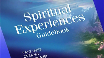 Spiritual Experiences Guidebook TV Spot - Thumbnail 6