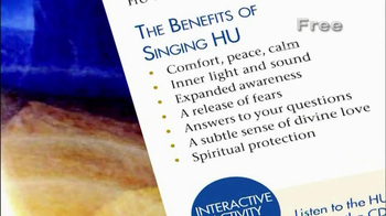 Spiritual Experiences Guidebook TV Spot - Thumbnail 7