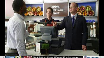 National Football League (NFL) TV Spot, 'Football Trivia' Feat Rich Eisan - 19 commercial airings